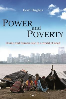Power and Poverty Cover Image