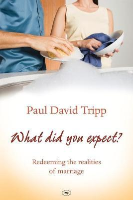 What Did You Expect? Cover Image