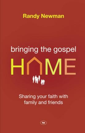 Bringing the Gospel Home Cover Image