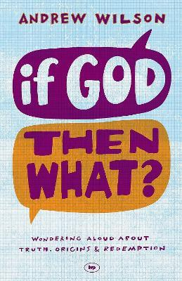 If God, Then What? : Wondering Aloud About Truth, Origins and Redemption