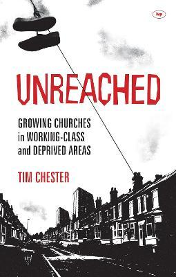Unreached Cover Image
