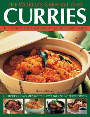 World's Greatest Ever Curries