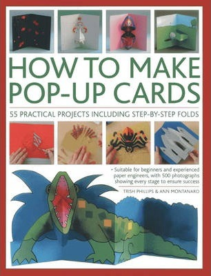 How to Make Pop-up Cards Cover Image