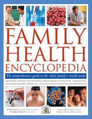 Family Health Encyclopedia Cover Image