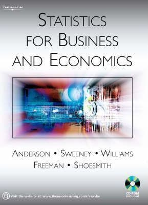 Pdf business anderson statistics and williams economics sweeney for