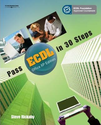 Pass ECDL in 30 Steps