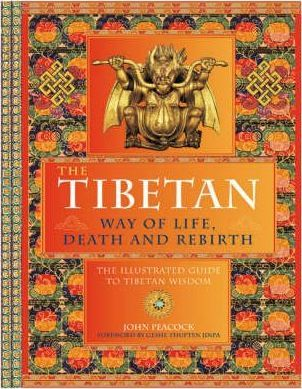 Patterson of Tibet