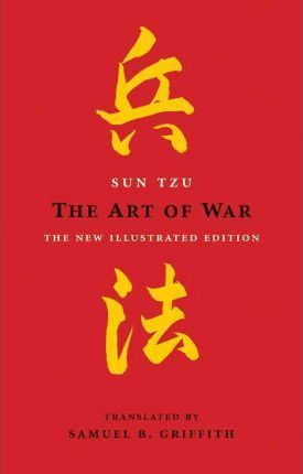 The Art Of War: The Illustrated Edition