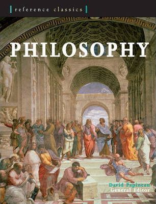 Reference Classics: Philosophy: Essential Tools for Critical Thought