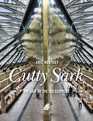 CUTTY SARK Cover Image