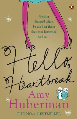 Hello, Heartbreak Cover Image