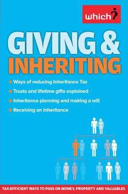 Giving & Inheriting