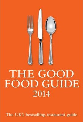 The Good Food Guide 2014