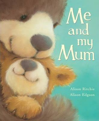 Me and My Mum Cover Image