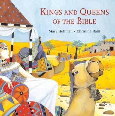 Kings and Queens of the Bible