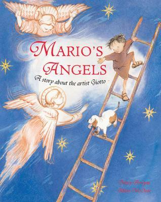 Mario's Angels Cover Image