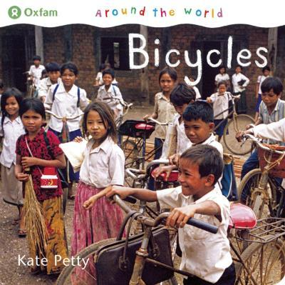 Bicycles Cover Image
