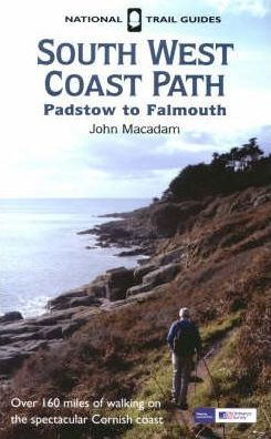 Padstow to Falmouth
