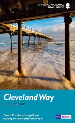 The Cleveland Way Cover Image