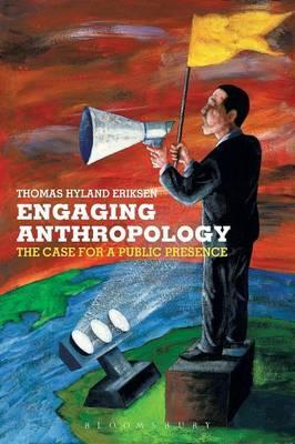 Engaging Anthropology Cover Image