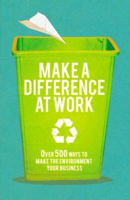 Make a Difference at Work