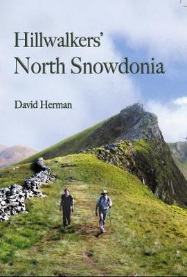 Hillwalkers' North Snowdonia