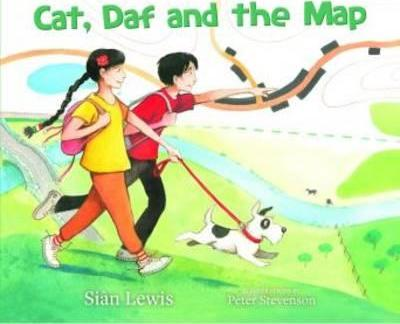 Cat, Daf and the Map