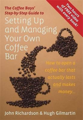 Setting Up & Managing Your Own Coffee Bar