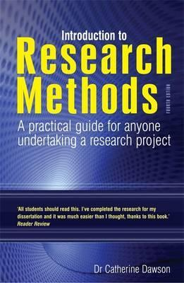 introduction to research methods 4th edition pdf