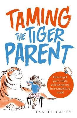 Taming the Tiger Parent Cover Image
