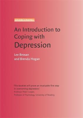 Image result for An Introduction To Coping With Depression lee