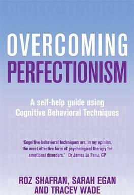Overcoming Perfectionism Cover Image