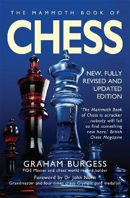 The Mammoth Book of Chess Cover Image