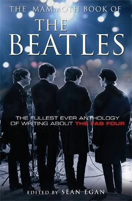 "The Mammoth Book of ""The Beatles"""