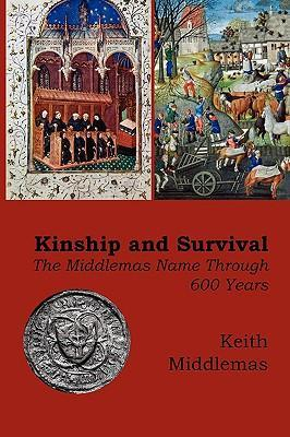 Kinship and Survival Cover Image