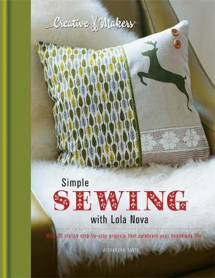 Simple Sewing with Lola Nova