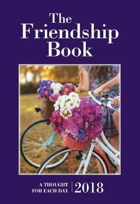 The Friendship Book 2018