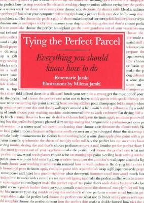 Tying the Perfect Parcel