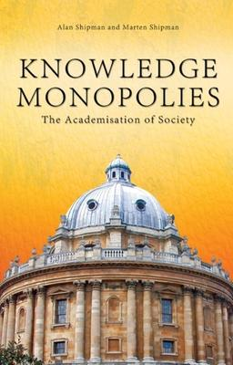 Knowledge Monopolies Cover Image