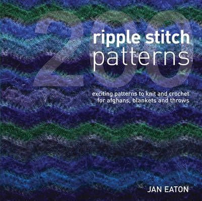 200 Ripple Stitch Patterns
