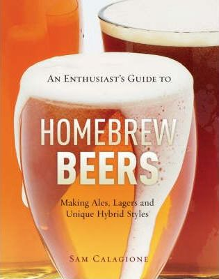 An Enthusiast's Guide to Homebrew Beers