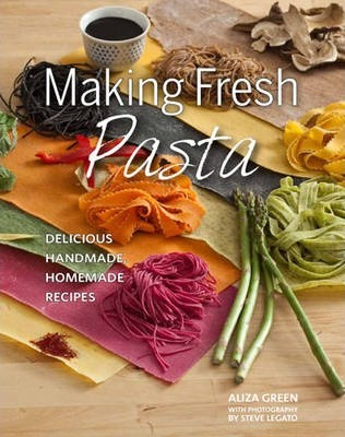 Making Fresh Pasta Cover Image