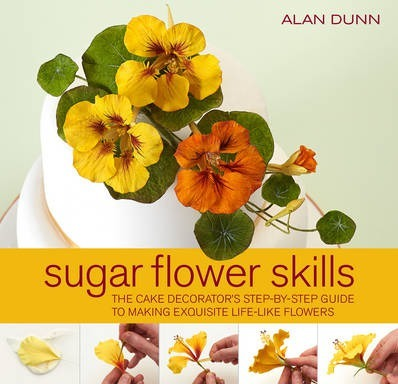 Sugar Flower Skills Cover Image