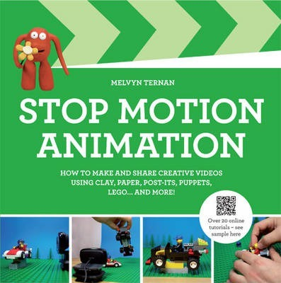 how to make a stop motion video in imovie