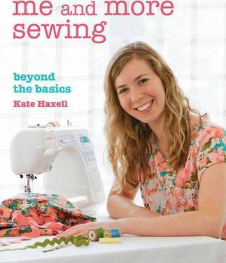 Me and More Sewing
