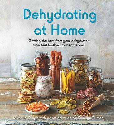 Dehydrating at Home Cover Image