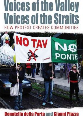 Voices of the Valley, Voices of the Straits