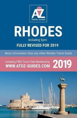 A to Z Guide to Rhodes 2019, Including Symi