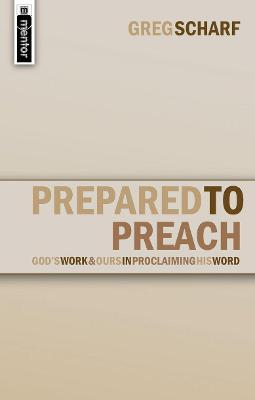 Prepared to Preach