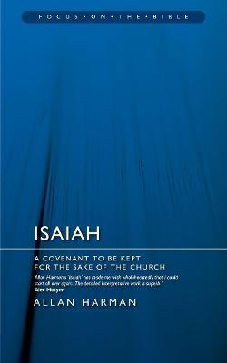 Isaiah Cover Image